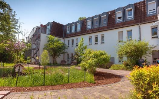 Pflegeimmobilie als Kapitalanlage in Rimbach-3