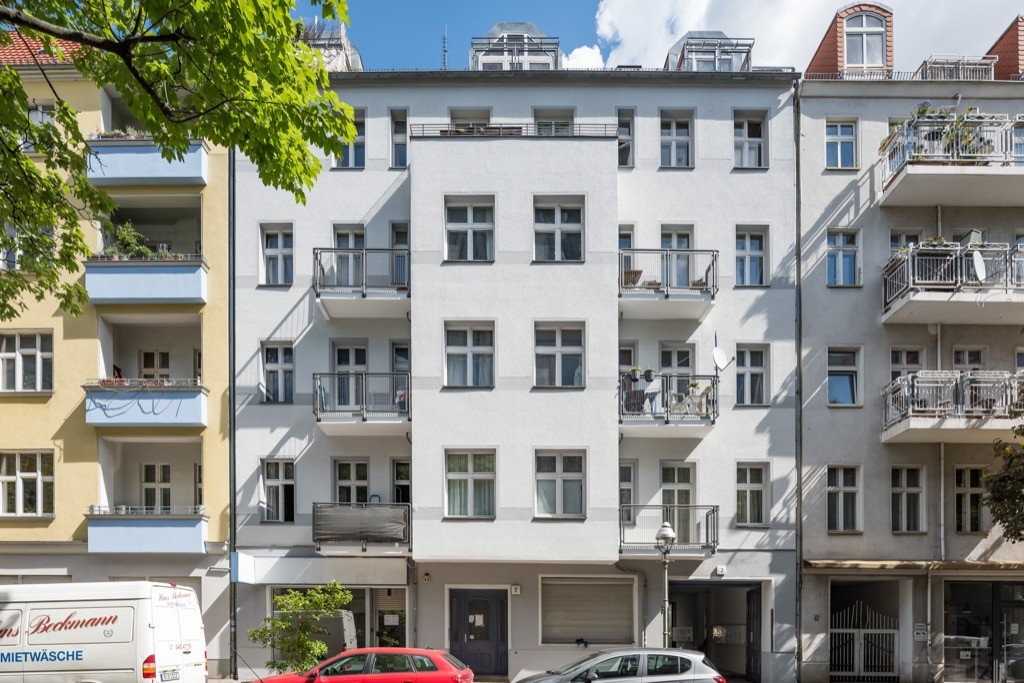 Buy Apartment in Berlin Moabit – m2Square Berlin Real Estate